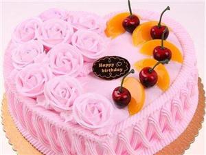 社旗生日蛋糕预订优惠社旗城区免费送到家