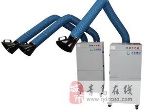 铜川烟尘净化系列,泛泰生产单工位移动除尘器