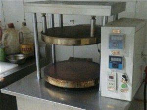95新智能烙饼机,液压