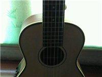 蘑菇兄弟同款小吉他
