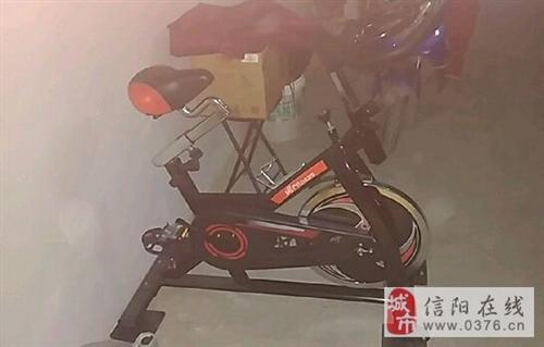 健身房专业动感单车