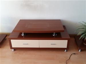 低价出售电视柜便宜卖了8成新长1米2宽55厘