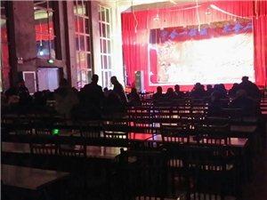盛隆大戏院特开演啦!新节目,好戏连台不等人!