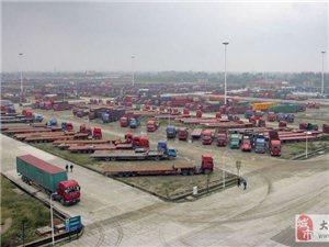 承接重庆到四川的往返专线货运物流及同城配送仓储