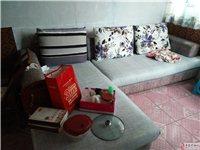 九成新小户型沙发出售