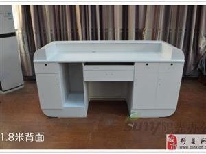出售收银台/吧台/电脑桌
