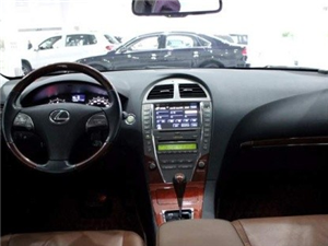 雷克萨斯ES2012款 ES240 2.4 自动 特别限量版