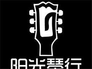 武山洛门阳光琴行乐器批发、乐器培训(常年招收学徒)