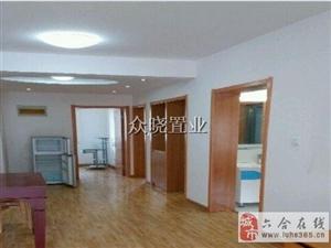 六合 鹏城国际 3室 93平米