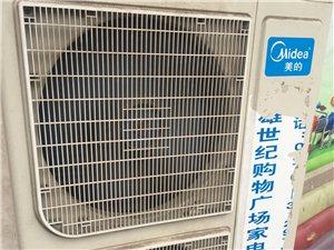 出售4个美的大5匹柜机空调价格面议
