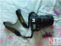 出售尼康D90相机