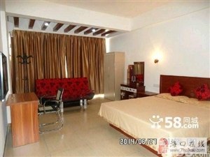 龙昆南道客新村精装修酒店式公寓房