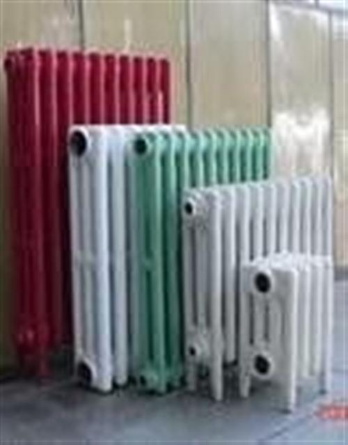 青岛即暖气片回收中心即墨专业高价回收暖气片