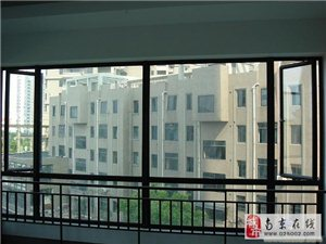 南京断桥铝门窗品牌 家装封阳台