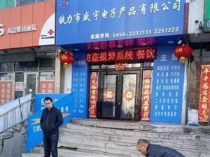 盛宇公司:视频监控报警器材