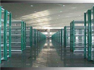 青州银桥批发商超货架