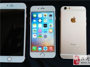 新年特惠iPhone5s6plus火热促销