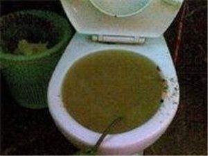 鄭州市通下水道  高壓清洗管道