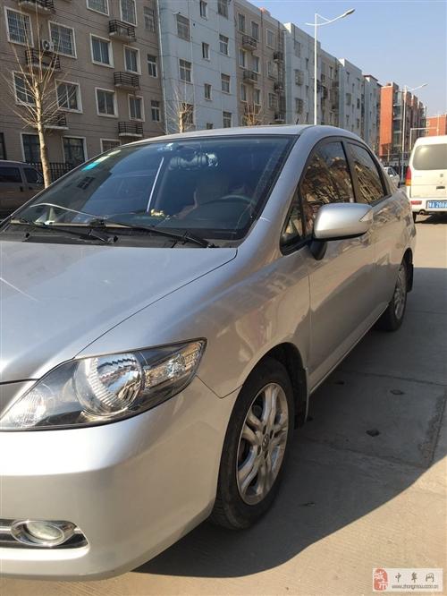 2013款本田理念S1出售(个人一手车)