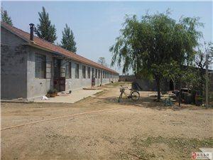 招远厂房对外出售。占地面积4.5亩。