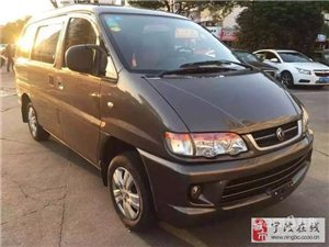 东风风行菱智车型2012年45800元二手车