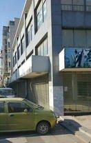 江浦彩虹桥旁 1楼挑高6米可隔层 位置显眼直租