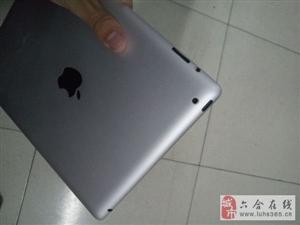 iPad3白色32G国行 - 1350元
