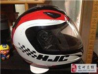 出售HJC头盔