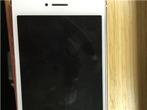 银色苹果5S16G联通版景洪转让