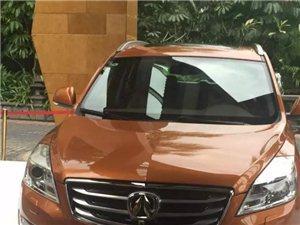 北汽威旺S50强势登陆SUV市场
