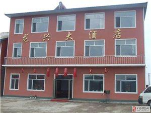 金川镇大龙湾景区酒店招租三层楼用具齐全价格面议