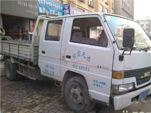 江铃顺达货车转让或配货电话15293590503