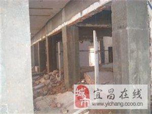 长期提供墙体改梁服务