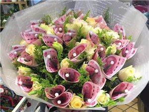 3月女人節鮮花免費配送啦