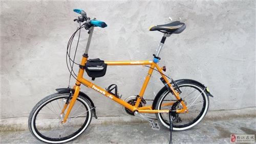 出9新小轮自行车
