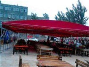 大排档推拉篷、广场推拉篷、婚庆推拉篷仓库推拉篷、物