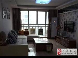 金城丽景二期 南外学区房满二年110平仅售1200万一天未住