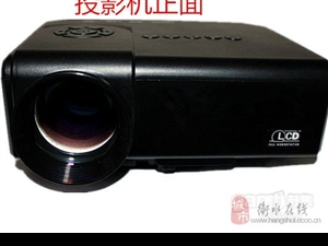 1080P多媒体高清投影机