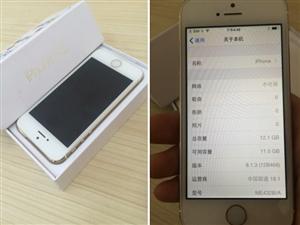 苹果iPhone 5s,可越狱 - 1450元