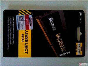 最新骨灰级品牌海盗船DDR4代电脑内存条出售