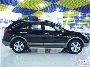 现代维拉克斯2009款 3.8 自动 豪华型(进口) 所有车