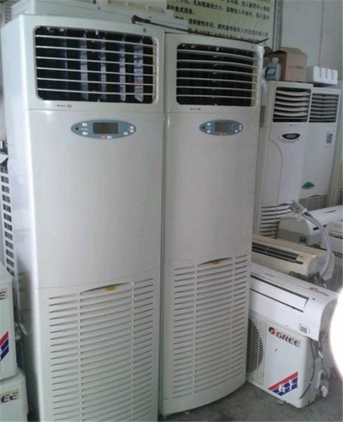 二手空调出售长期维修出售上门安装