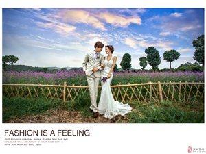 龍攝影首屆春季婚禮節