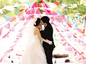 愛都婚慶為您打造完美婚禮!讓創意綻放!