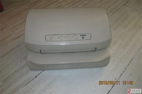 出售8层新针式打印机