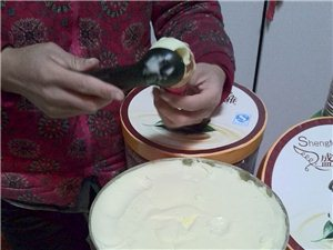 挖球冰淇淋批发