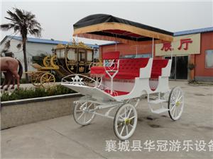 观光旅游马车YC-A0057b型