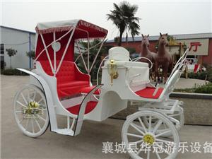 旅游观光马车YC-A002h 旅游欧式马车、婚纱摄