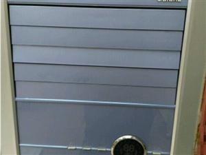 2匹格柜机兰仕空调