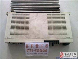 深圳三菱MDS-B-SVJ2−−03驱动伺服器维修